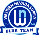 Western Nevada Supply Blue Team